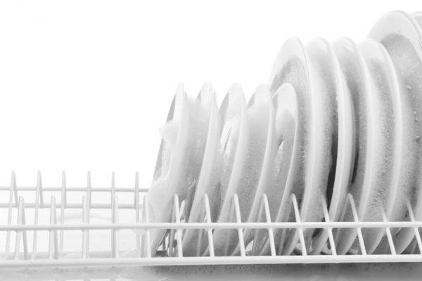چرخه شستشو - در نحوه کار ماشین ظرفشویی