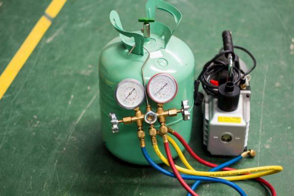 شارژ گاز یخچال فریزر,عیب یابی یخچال فریزر