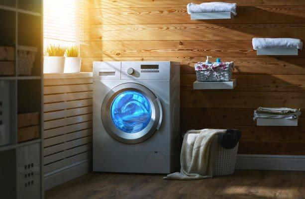 نحوه کار ماشین لباسشویی